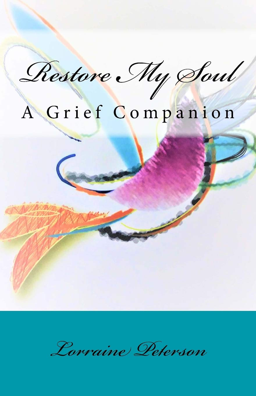 Read Online Restore My Soul: A Grief Companion PDF ePub ebook