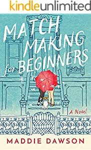 Amazon kindle book deals for 399 or less matchmaking for beginners a novel fandeluxe Image collections