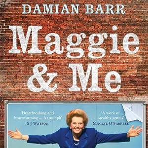 Maggie & Me Audiobook