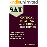 SAT: Updated 2019 Edition