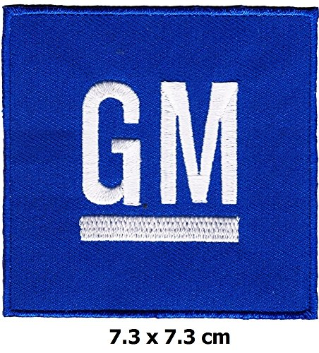 gm-general-motors-patch-iron-on-logo-vest-jacket-cap-hoodie-backpack-patch-iron-on-sew-on-patch