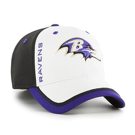 best website eafb2 fef06 ... greece 47 brand crash line baltimore ravens fitted hat 55f70 aab3d