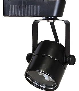 elco lighting et528b low voltage cylinder fixture directional