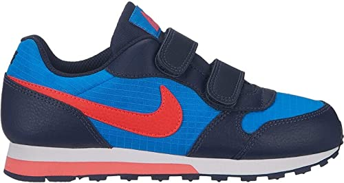 best service 741cd 39dd7 Nike Sneakers Bambino MD Runner 2 (PSV) 807317.412 (28-412 Blue-