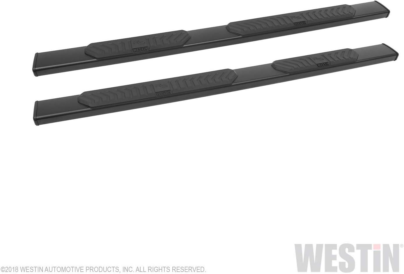 Westin Automotive Products 28-51015 Black R5 Nerf Step Bars