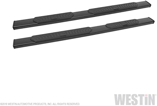 Westin Automotive Products 28-51095 Black R5 Nerf Step Bar