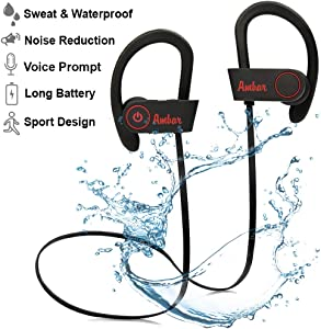 Sweepstakes - Wireless Headphones – Bluetooth Earphone...
