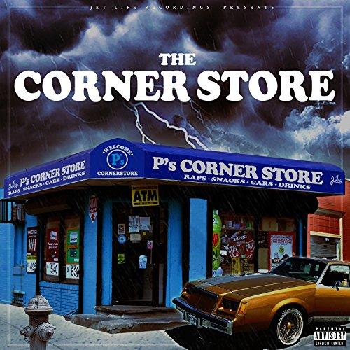 The Corner Store [Explicit]