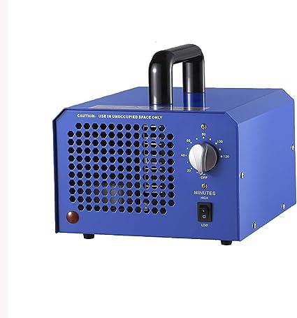 MOSMAT 3500 MG/h -7000mg / h Ozonizador Ajustable O3 Purificador ...