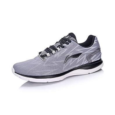 Li-Ning Menu0027s Running Shoes Light Weight Breathable Cushioning Sports Summer Sneakers Jogging Walking Shoe  sc 1 st  Amazon.com & Amazon.com   Li-Ning Menu0027s Running Shoes Light Weight Breathable ... azcodes.com