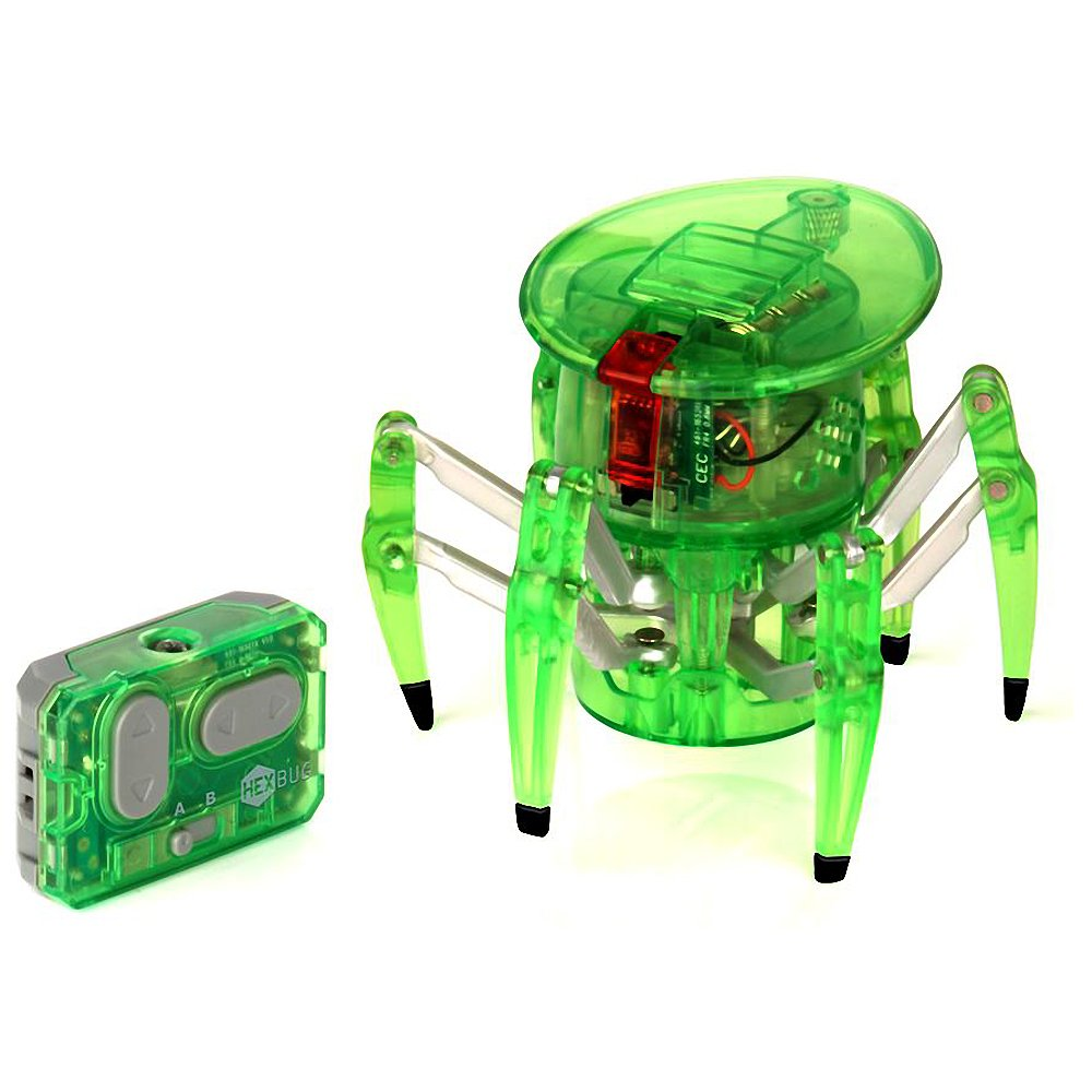Top 7 Best Remote Control Spider Toys Reviews in 2021 12