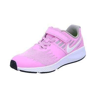 Zapatillas para niña, Color Gris, Marca NIKE, Modelo Zapatillas para Niña NIKE NIKE Star Runner Gris: Amazon.es: Zapatos y complementos