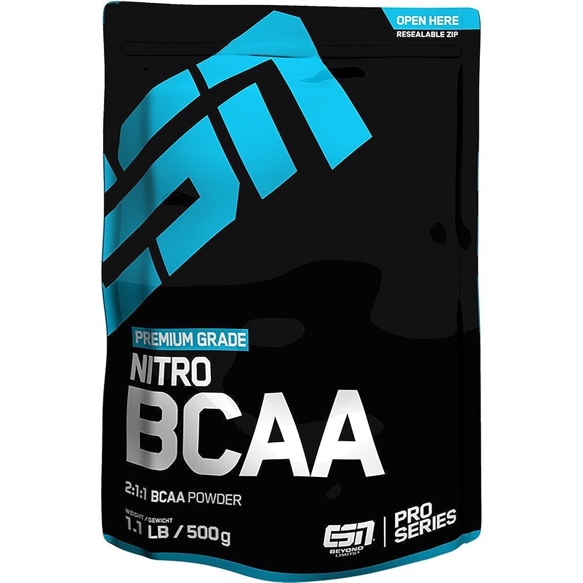 Vor dem Kauf eines BCAA sollten Sie sich gut über die verschiedenen Wirkungsweisen informieren.
