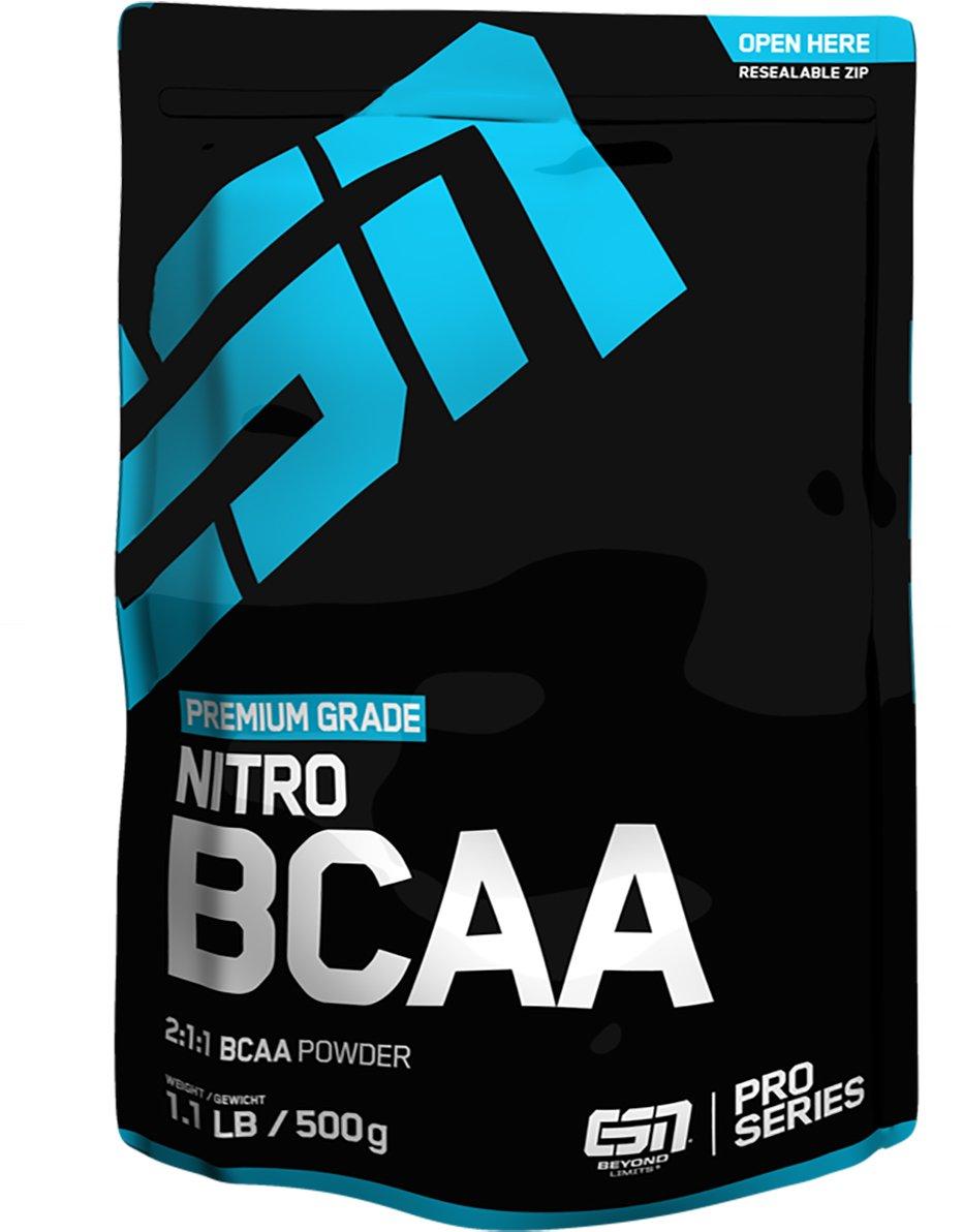 ESN Nitro BCAA Powder Pro Series