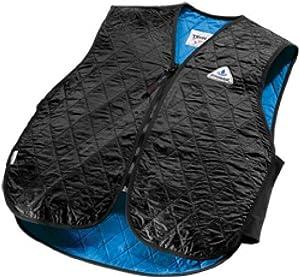 Hyperkewl Cooling Vest Blk Xl 6529 black XL