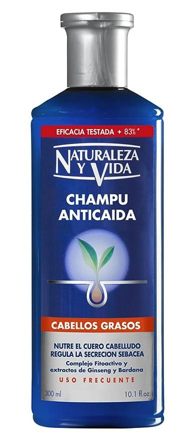 CHP NAT Y VIDA 300 ML CAIDA GRASO
