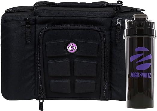 Pack de 6 bolsas de fitness Innovator Series: Amazon.es: Salud y ...