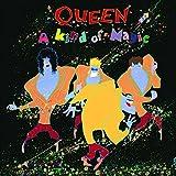 Queen: Kind of Magic [Vinyl LP] (Vinyl)
