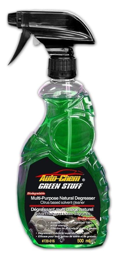 auto-chem Professional (720 – 016) – Green Stuff – Tijera de ...