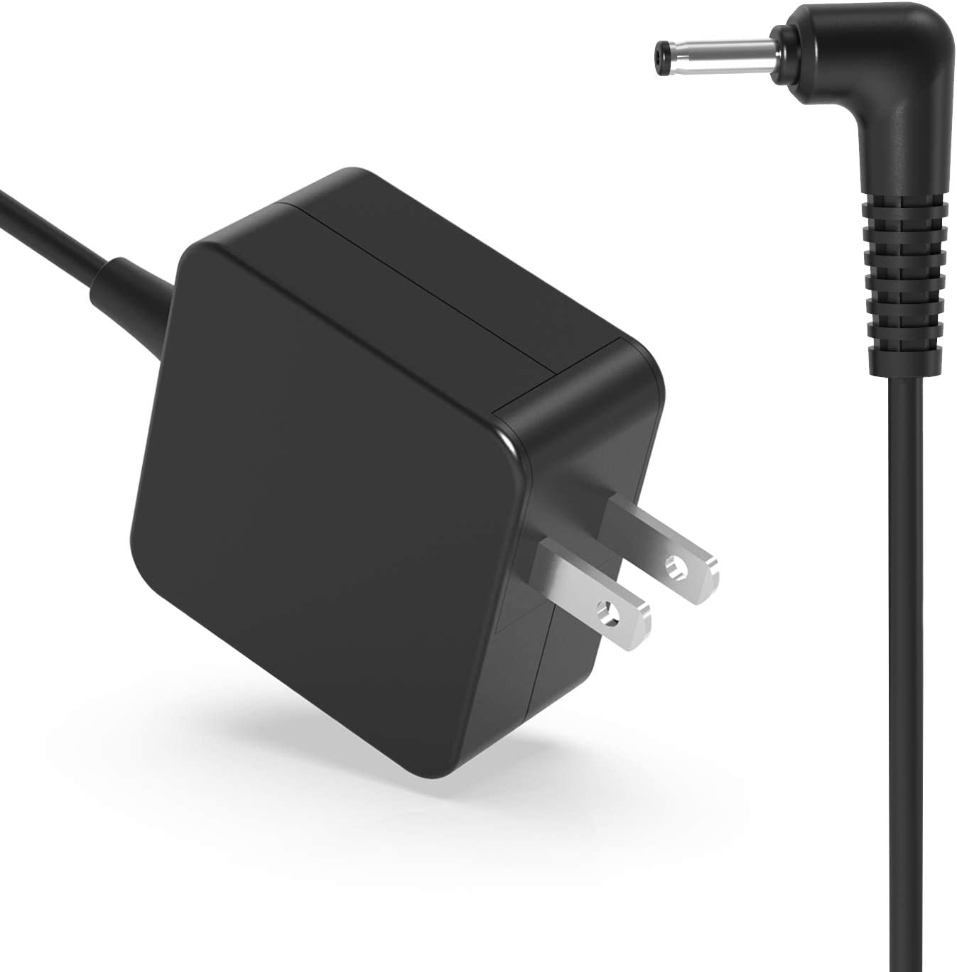 Chromebook Charger AC Adapter Fit for Samsung Chromebook 3 & 2 PA-1250-98 XE500C13 XE501C13 XE500C12 XE303C12 XE503C12 XE503C32 W14-026N1A BA44-00322A 12V 2.2A Laptop Chrome Power Supply Cord 26W