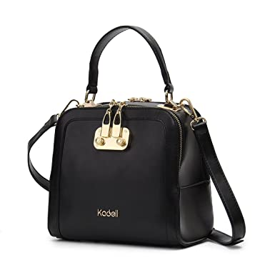 fd006f4122a Image Unavailable. Image not available for. Color  Kadell Cross Body Purses,  Womens Handbags Ladies Purses Satchel Shoulder Bags ...