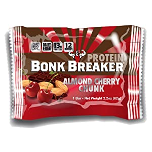 Bonk Breaker Almond Cherry Chunk