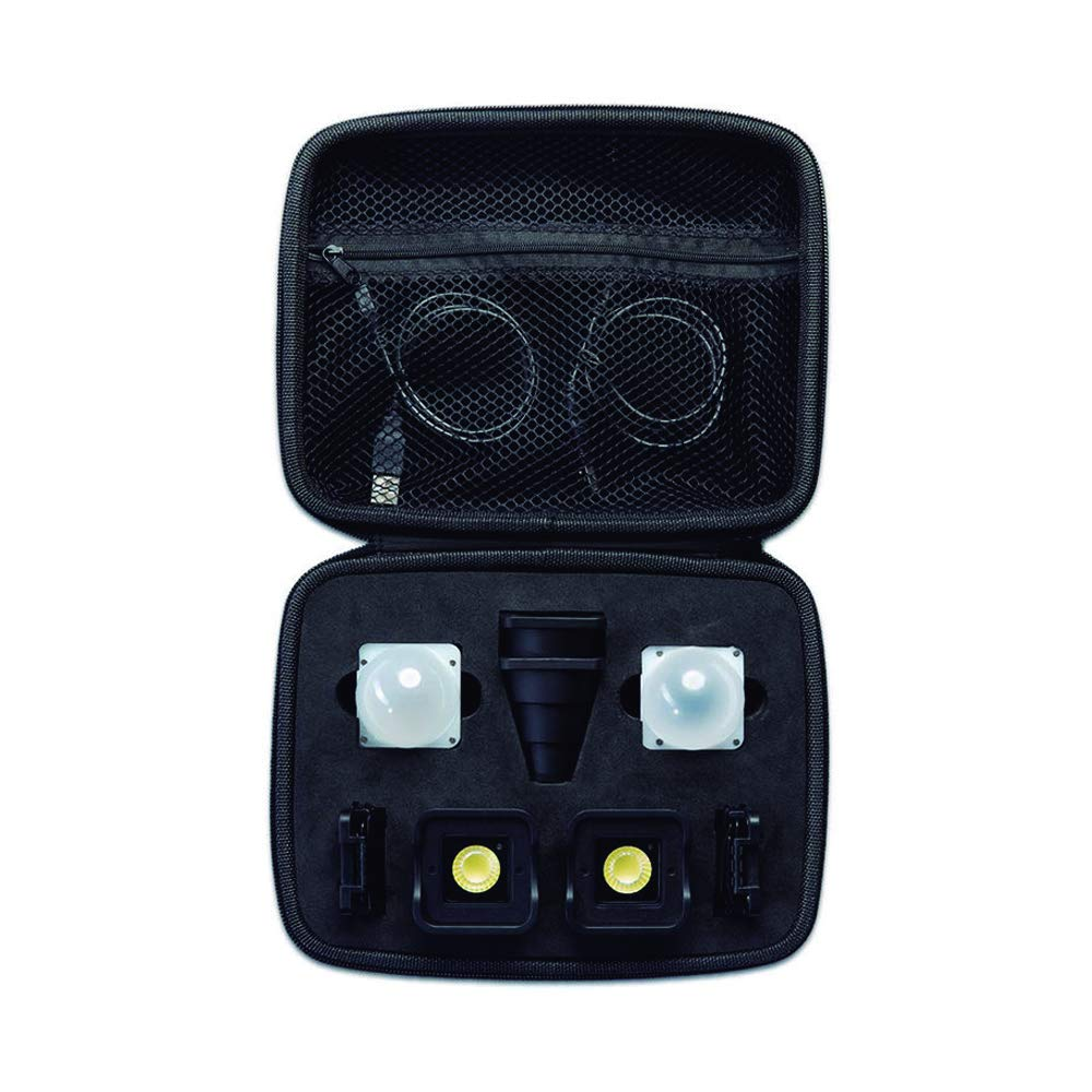 Kit de iluminaci/ón Profesional Lume Cube