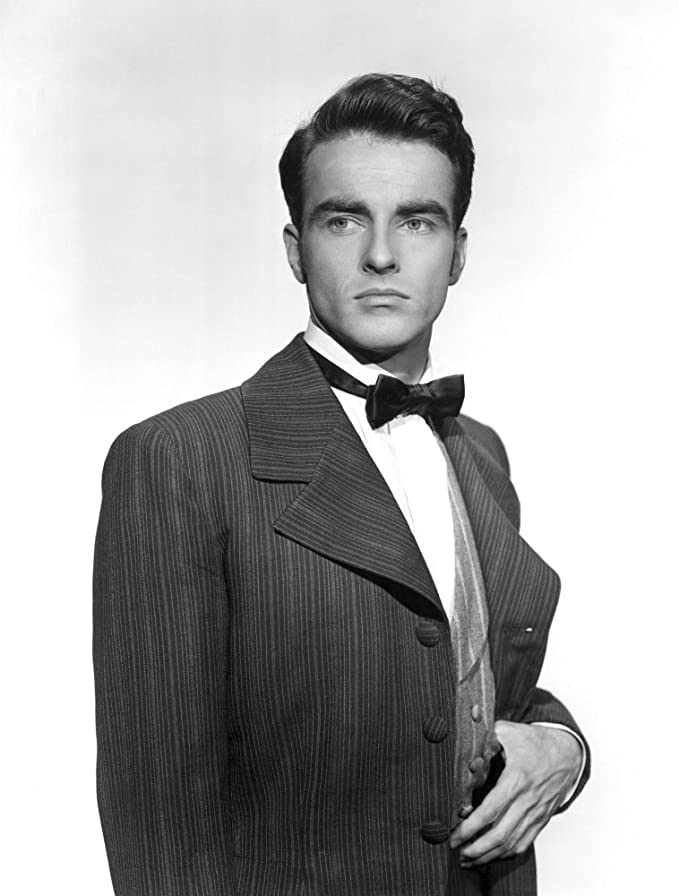 1026783 Autres Tailles Disponibles Montgomery Clift 8x10 Photo