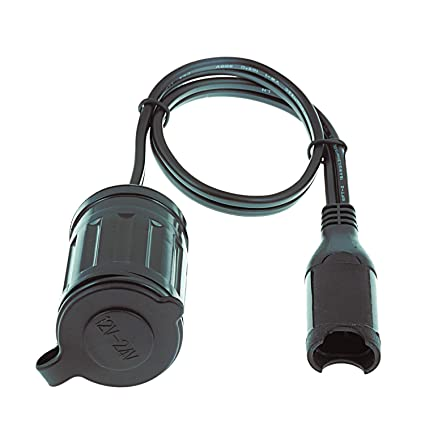 Tecmate O6 Conector Cargador Optimate Toma de Mechero
