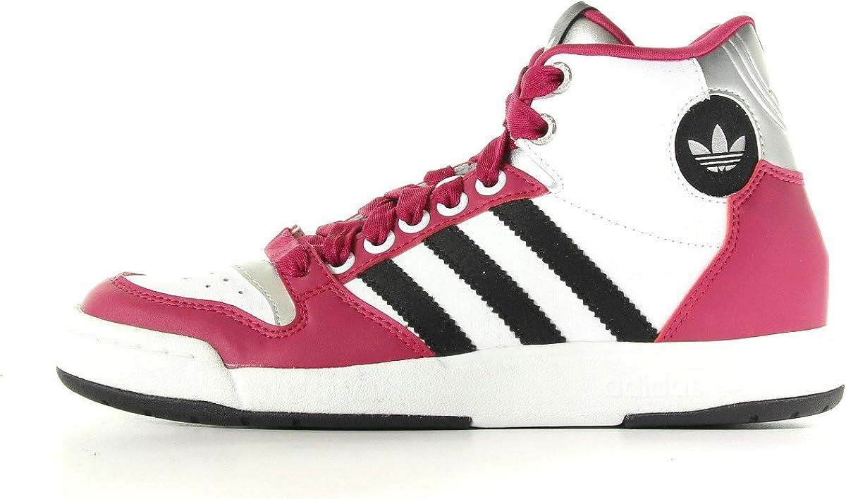 estimular Anémona de mar Contradicción  Adidas Midiru Court Mid W - Zapatillas tipo bota (colección Adidas  Originals): Amazon.es: Zapatos y complementos