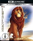 Der König der Löwen  (4K Ultra HD) (+ Blu-ray 2D)