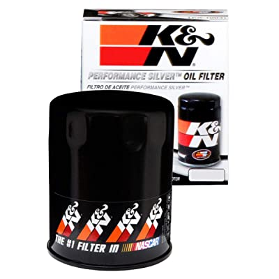 K&N Premium Oil Filter: Designed to Protect your Engine: Fits Select NISSAN/MERCURY/INFINITI/SUBARU Vehicle Models (See Product Description for Full List of Compatible Vehicles), PS-2008: Automotive