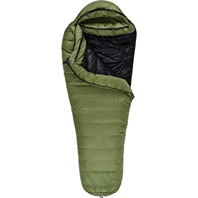 Western Mountaineering Badger LZ Gore WindStopper Sleeping Bag - 7'0: Sports & Outdoors