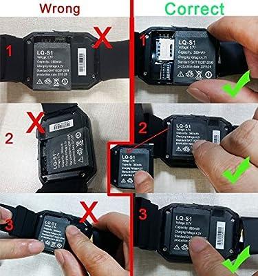 ?Bluetooth Android Smart Mobile Phone U8 Wrist Watch