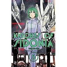 Knights of Sidonia - Volume 5