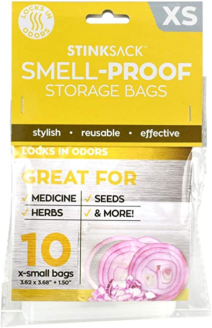 Amazon.com: 10pc Stink saco 4