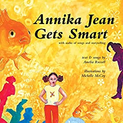 Annika Jean Gets Smart