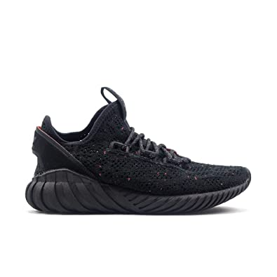 detailed look 38a2b 4fd93 adidas Tubular Doom Sock Primeknit Big Kid s Shoes Core Black bz0330 (3.5 M  US)