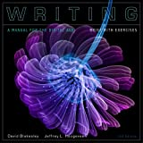 Bundle: Writing: a Manual for the DigitalAge with Exercises, Brief, 2nd + English CourseMate with EBook Printed Access Card, David Blakesley, Jeffrey L. Hoogeveen, 1133260802