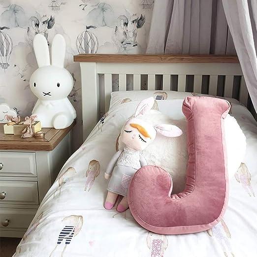 Nice Cloud Pillow Shaped Cushion Kids Nursery Childs Room Bedding Home Decor
