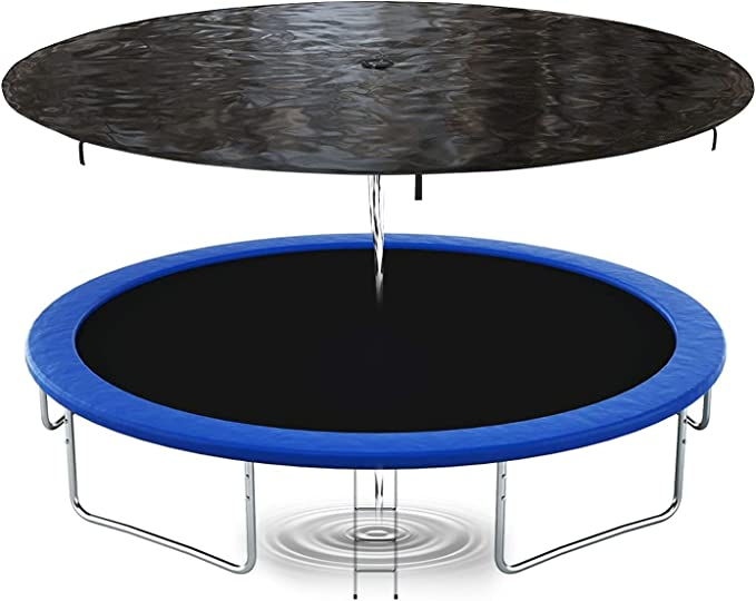 Sposuit 14ft Trampoline Cover - The Best Rainproof Cover