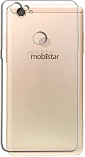 quality design 04b55 c268f GloriusCovers Mobiistar-cq Back Cover: Amazon.in: Electronics