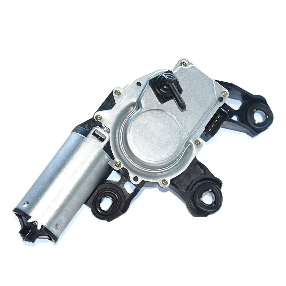 Marca nueva trasero eléctrico Motor limpiaparabrisas 1u6955711b: Amazon.es: Coche y moto