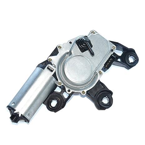 Marca nueva trasero eléctrico Motor limpiaparabrisas 1u6955711b