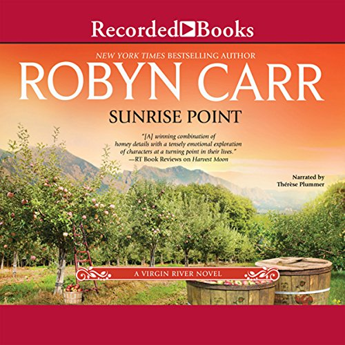 Sunrise Point Audiobook [Free Download by Trial] thumbnail