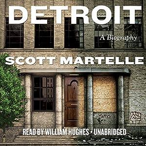 Detroit Hörbuch