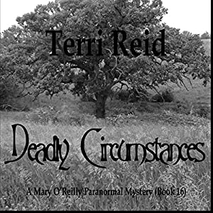 Deadly Circumstances Audiobook