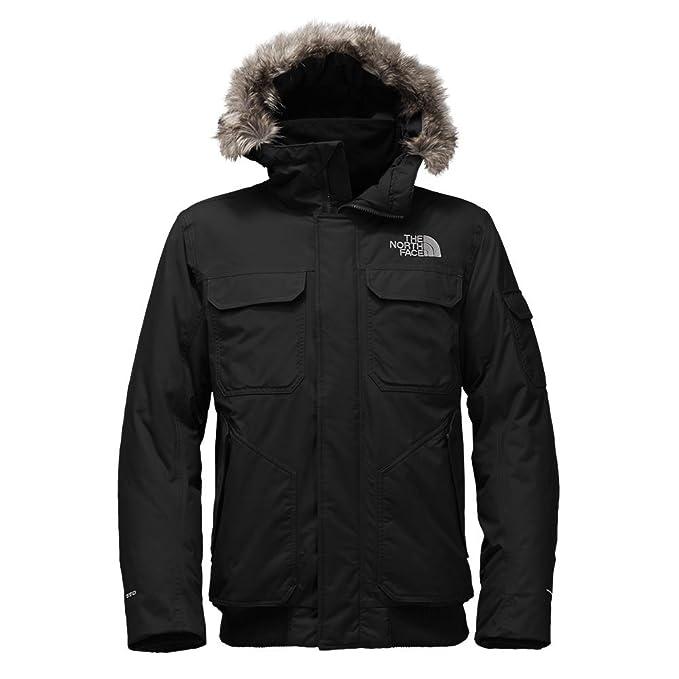Negro Accesorios The Jacket North Gotham Face Hombre es Y Amazon Ropa XxXv7q