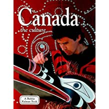 Canada - the culture (revised, ed. 3)