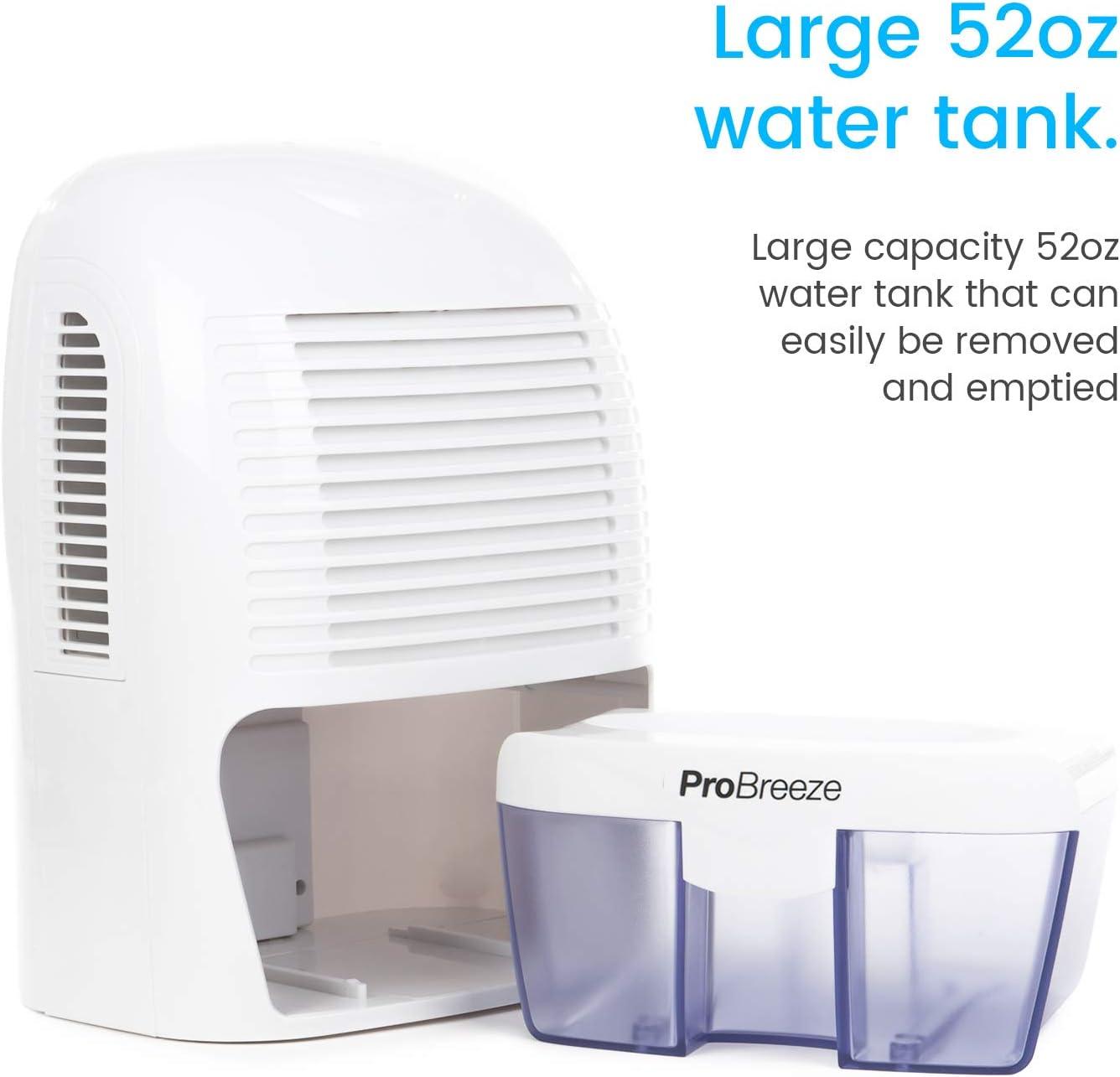6 X Intérieur Déshumidificateur Stop Damp Mould moisissure humidité chambre caravane NEUF